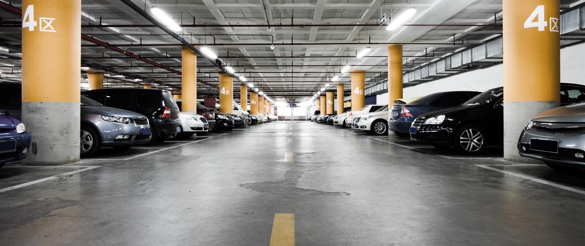 Μίσθωση χώρων στάθμευσης