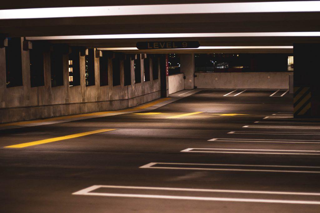 Ενοικίαση χώρων στάθμευσης